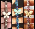 Costa Rican Butterfly Arm Candy