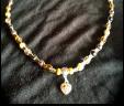 Love My Dog Necklace